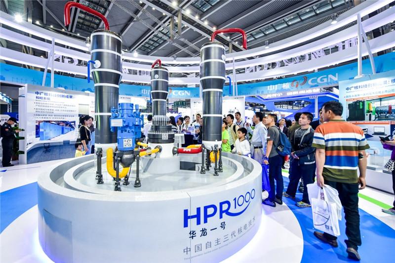 """科技创新迎来""""中国时间""""——来自 高交会的前沿观察"""